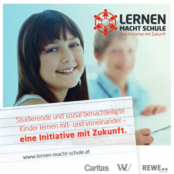 Initiative Lernen macht Schule