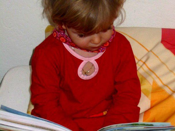 Lesen fördern durch Paired Reading