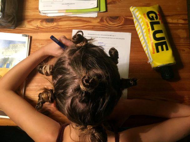 10 Sätze, die deinem Kind beim Lernen helfen