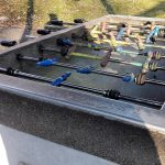 Spielplatz im Kurpark Oberlaa Regenbogenspielplatz