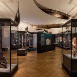 Weltmuseum Wien Besuch, Familien-Ausflug