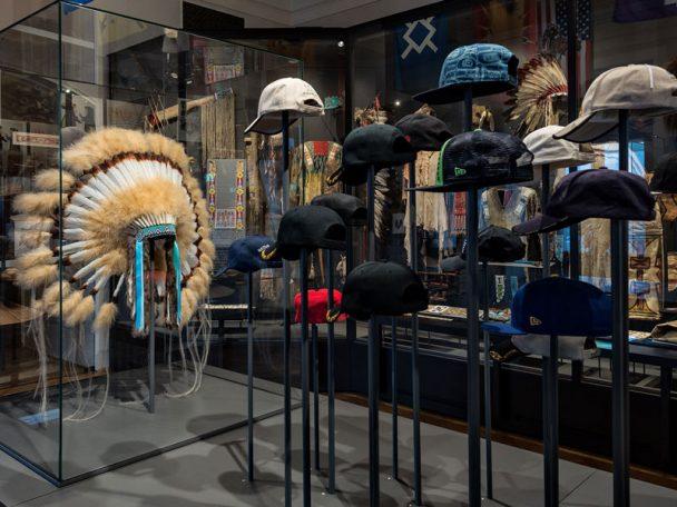 Familien-Ausflug, Mit Familie ins Museum, Weltmuseum Wien