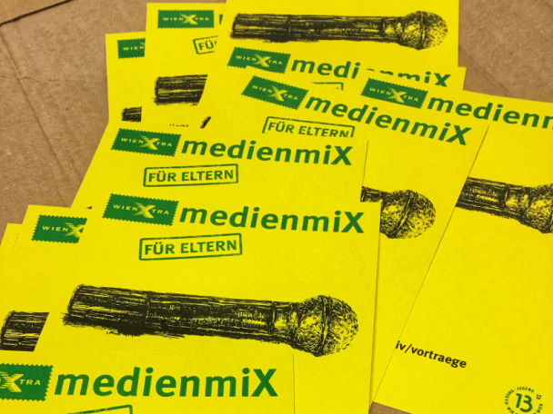 medienmiX Flyer