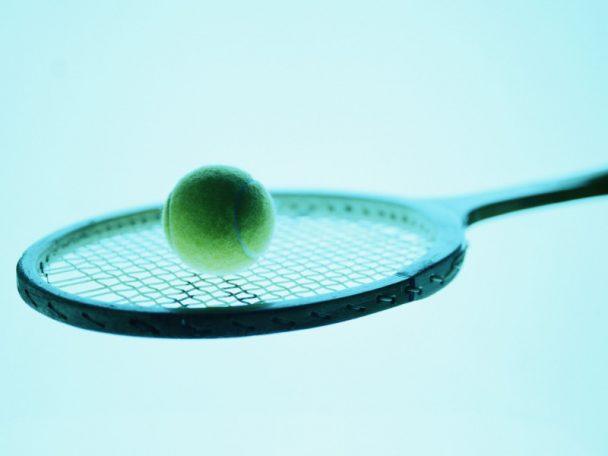 Tennistraining, Tischtennis und Badmintontraining für Kinder in Wien.
