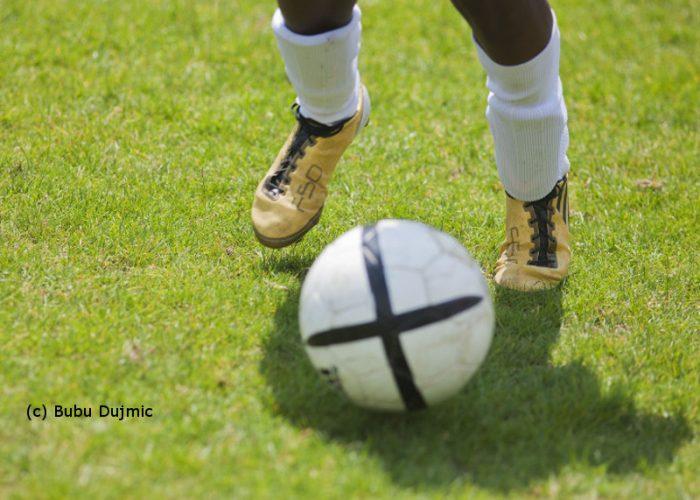 Welche Sportart passt zu meinem Kind? Fußball aus blog.kinderinfowien.at