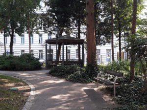 Pavillon am Loquaiplatz im blog.kinderinfowien.at