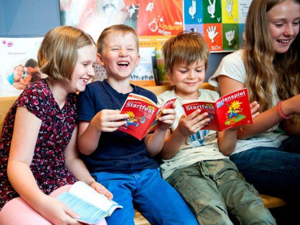 Lesen üben ohne Leselernbücher