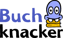 Buchknacker.at-Logo