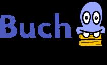 Buchknacker.at-Logo