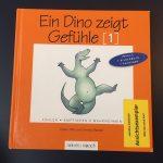 Kinderbücher zum Thema Gefühle