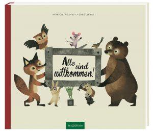 Kinderbücher zum Thema Flucht