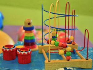 Bogi Park-Kleinkindspielzeug