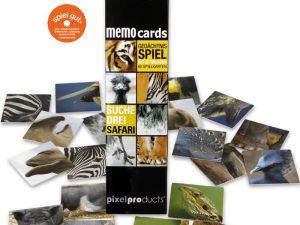 Suche Drei Safari_Copyright Johanna Liebsch - pixelproducts®