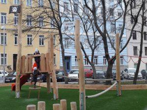 Bruno Kreisky Park
