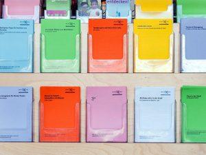 Weil es in Wien so viel gibt, erstellt die kinderinfo Infolisten zur Orientierung.
